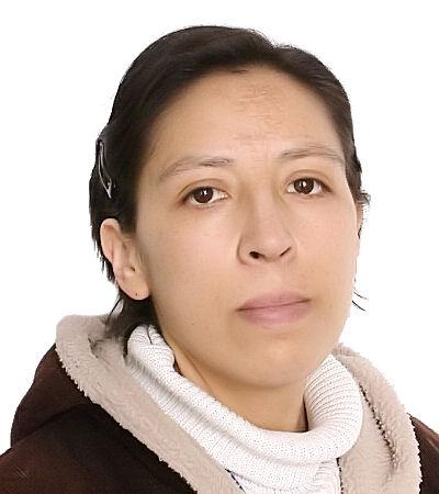 Maria Luisa De La Cruz Claure