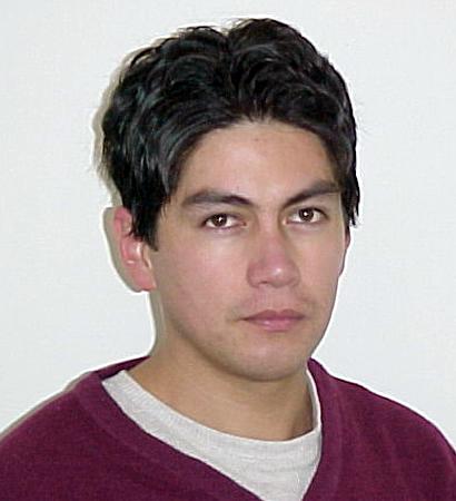 Vladimir Camacho Ugarte