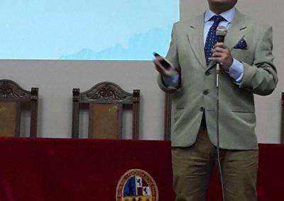 Dr. Juan Manuel Berbel