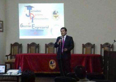 Dr. Pedro Antonio Fuentes Jiménez